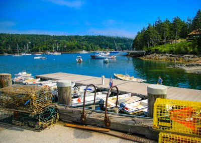 Bass Harbour