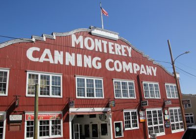Montery canning